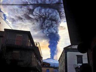 Casa vacanza mare Etna