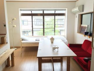 TOOLATE GUESTHOUSE TOYAMA whole rental apartment, Toyama