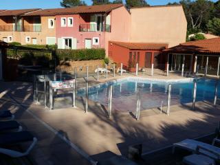 villa dans résidence avec piscine, Mouans-Sartoux