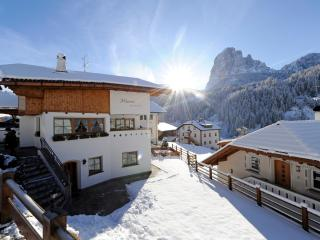 100C - Apartments Miara - Studio Apartment, Santa Cristina Valgardena (St. Christina in Groeden)