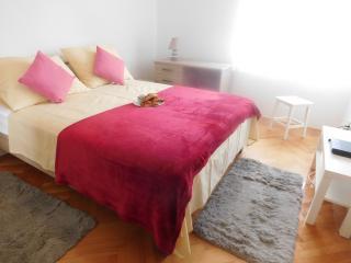 Sweet city apartment, Split