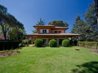 Villa Uliveto, Grottaferrata