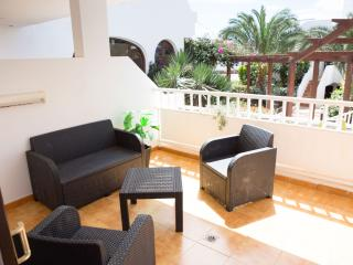T244. Apartment in Costa Teguise.