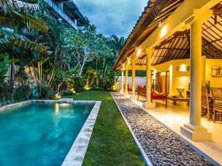 Bali Zen Villas Umalas 2, Kuta
