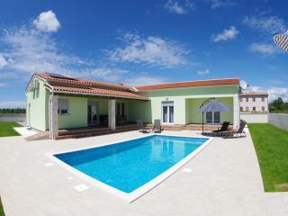 Brand New Villa - promotional price, Svetvincenat