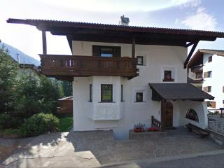 108A - Residence Luzerna - Two bedroom apartment, Selva di Val Gardena