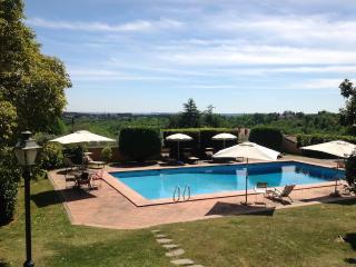 'Villa Branka' ( due appartamenti 6-8 pax), Sacrofano