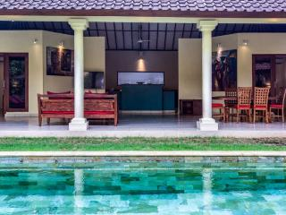 Bali Zen Villas Umalas 3