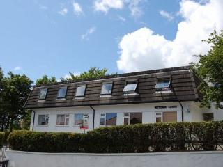 Self Catering Distance Sea View Apartment, Douglas