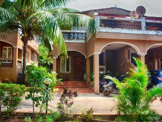 Villa  10 in Candolim