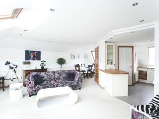 River View Luxury Duplex Penthouse, Glasgow