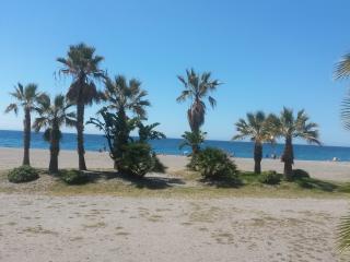 Neues Studio direkt am Meer, Almuñécar