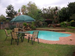 Palesa Guesthouse 'For Service, Quality & Value'
