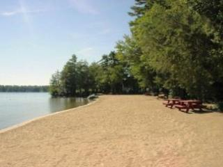 Lake Winni Suissevale Beach Access (TAY21Bf), Moultonborough
