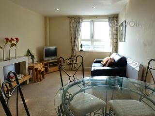 1 Bedroom Marina Apartment, Swansea
