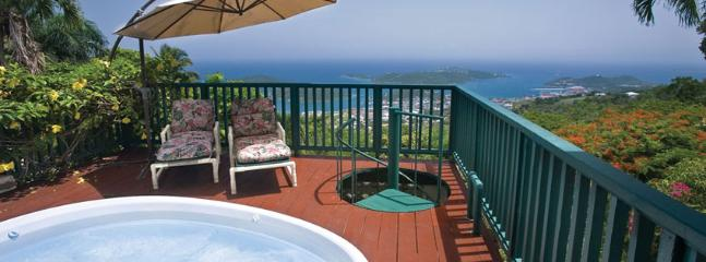 Villa Kyalami 2 Bedroom SPECIAL OFFER, Charlotte Amalie