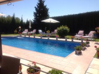 Loue chambres dans magnifique maison andalouse