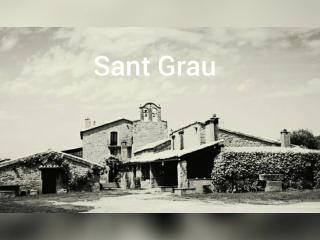 Casa Rural Sant Grau 2, Cardona