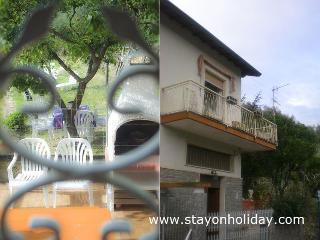 Characteristic holidayhome near Diano Marina