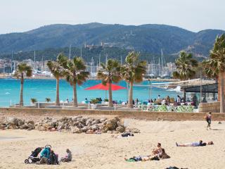 WINTER OFFER! Apartment Old Town 300mts Beach, Palma de Mallorca
