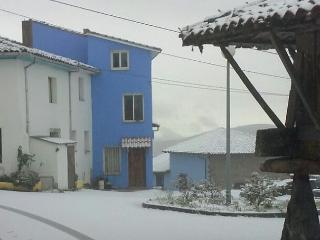Casa Rural con encanto y calidez, Villaviciosa