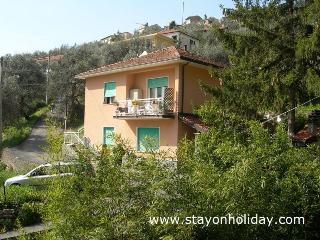Comfortable holidayhome near Diano Marina