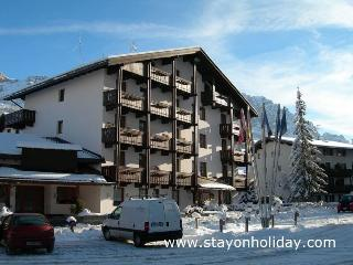 Luxury suite in the heart of Dolomites, Pedraces