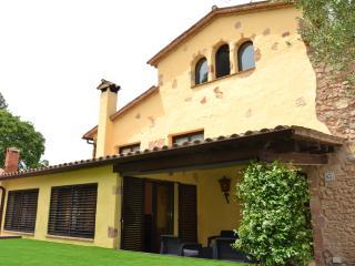 Casa rural en Gelida, Alt Penedes