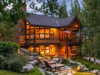 Single Family Beaver Creek Home, 180 Degree Views of BC, Private Hot Tub, Great