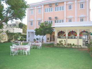 ANURAAG VILLA    A hallmark of hospitality, Jaipur
