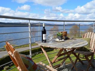 Views over Loch Fyne