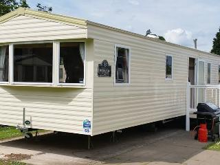Haggerston Castle Holiday Park Northumberland., Berwick-upon-Tweed
