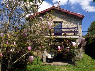 Lovely Cottage in Northern Spain, Campo Lameiro
