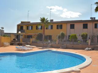 170 Sa Pobla Townhouse with pool