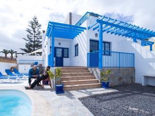 The Big House Fuerteventura, Corralejo