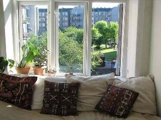 Charming cheap apartment, Copenhague