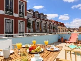 Ap2 - Principe Real Terrace, Lisbon