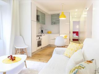 Ap9 - Mouraria Design Appartment up to 3, Lisboa