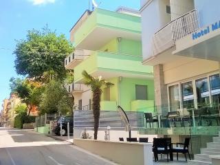Residence Diffuso Arcobaleno Appartamento M39, Gabicce Mare