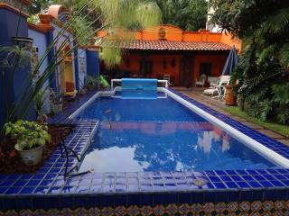 Casa de Como Casita #2, Ajijic