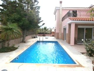 Three bedrooms Villa in Coral Bay, Peyia