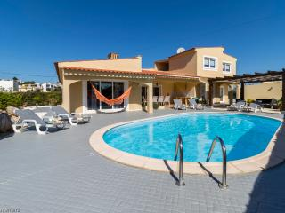 Canelas - 4 bed villa w/ pool, Mexilhoeira Grande