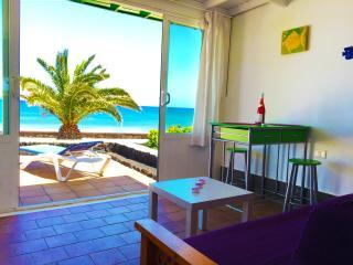 Bungalow muy lindo en primera linea a la playa, Puerto del Carmen