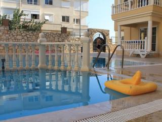 Apartment in Altinkum-Sulyeman Yildirm
