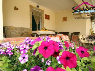 Casa Vacanza Villa Naomi Oasi Vendicari Tra San Lorenzo e Calamosche