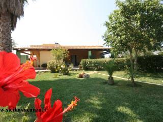 Casa Vacanze Villa Riserva Vendicari – Oasi di Vendicari