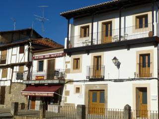 Apartamentos rurales Entre Fuentes 1-6 personas, Cuacos de Yuste
