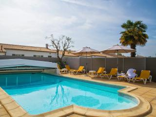 Jasmin Appartement T4***, LE CLOS RHEA, Saint Martin de Re
