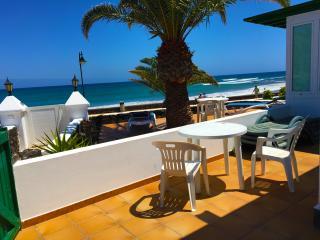 Apartamento en primera linea a la playa, Puerto Del Carmen