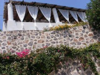 Casa Penelope villetta in stile eoliano